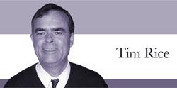 Tim Rice Lawyer